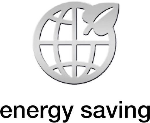 Deckenleuchte Energiesparlampe E27 100 W Steinel DL750 650315 Weiß