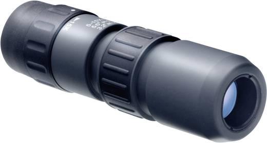 Monokular Luger MZ 5 - 15 x 17 mm Schwarz