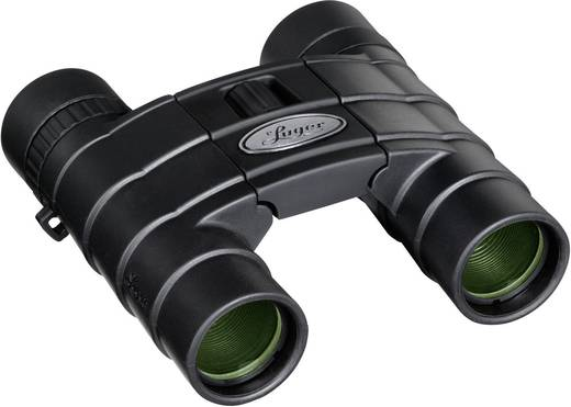 Fernglas Luger LB 8 x 22 mm Schwarz