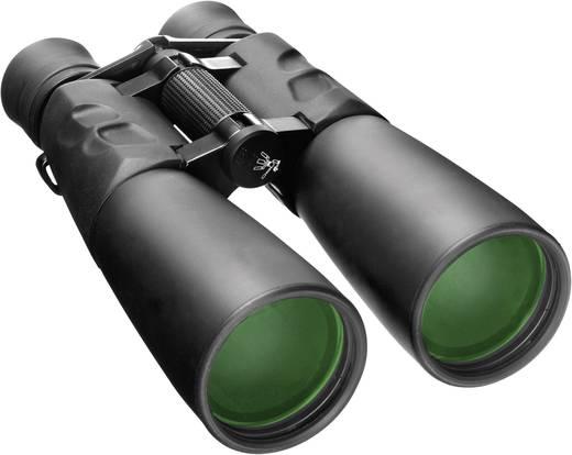 Fernglas Luger DF 8 x 56 mm Schwarz