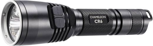 LED Taschenlampe NiteCore CR6 Chameleon batteriebetrieben 440 lm 400 h 138 g