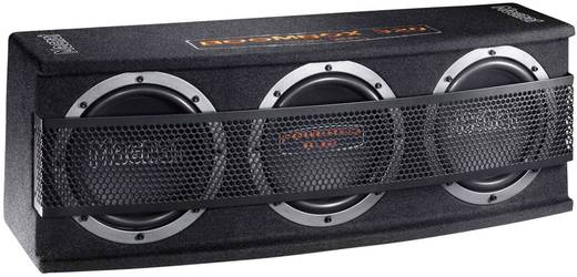 auto subwoofer aktiv 400 w magnat boombox 320 kaufen. Black Bedroom Furniture Sets. Home Design Ideas