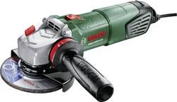 Úhlová bruska Bosch Home and Garden PWS 1000-125 06033A2600, 125 mm, kufřík, 1001 W