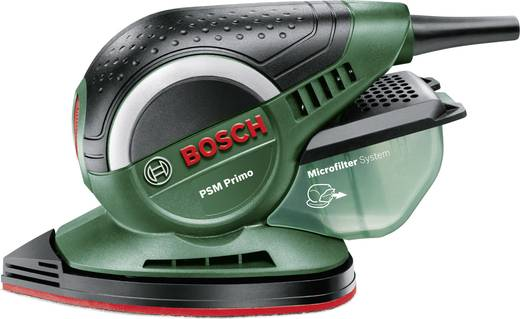Multischleifer 50 W Bosch Home and Garden PSM Primo 06033B8000 95 x 165.9 mm