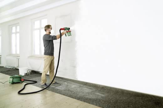Farbsprühsystem 1200 W Bosch Home and Garden PFS 5000 E Fördermenge (max.) 500 ml/min