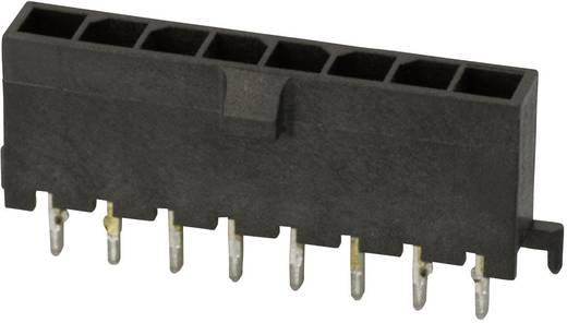 TE Connectivity Stiftleiste (Standard) Micro-MATE-N-LOK Polzahl Gesamt 2 Rastermaß: 3 mm 2-1445050-2 1 St.