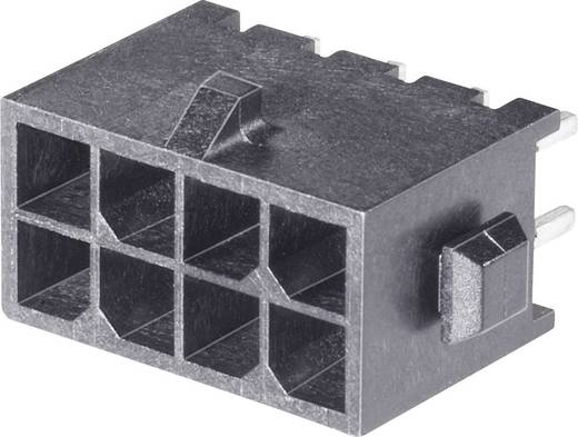 Stiftleiste (Standard) Micro-MATE-N-LOK Polzahl Gesamt 14 TE Connectivity 4-794630-4 Rastermaß: 3 mm 1 St.