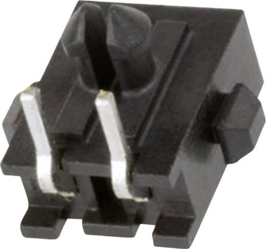 Stiftleiste (Standard) Micro-MATE-N-LOK Polzahl Gesamt 2 TE Connectivity 2-1445055-2 Rastermaß: 3 mm 1 St.