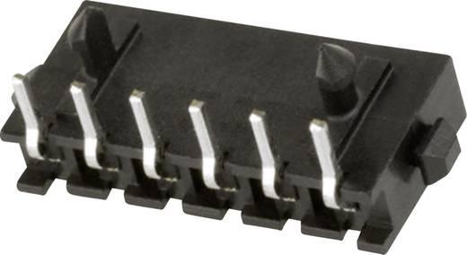 Stiftleiste (Standard) Micro-MATE-N-LOK Polzahl Gesamt 4 TE Connectivity 2-1445055-4 Rastermaß: 3 mm 1 St.
