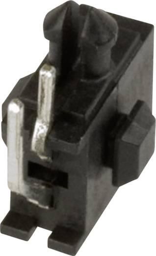Stiftleiste (Standard) Micro-MATE-N-LOK Polzahl Gesamt 2 TE Connectivity 3-794618-2 Rastermaß: 3 mm 1 St.