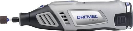 Dremel 8100-1/15 F0138100JA Akku-Multifunktionswerkzeug inkl. Akku, inkl. Zubehör, inkl. Tasche 18teilig 7.2 V 1.5 Ah
