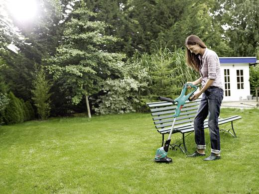 Akku Rasentrimmer ohne Akku 18 V Bosch Home and Garden 06008A5E01