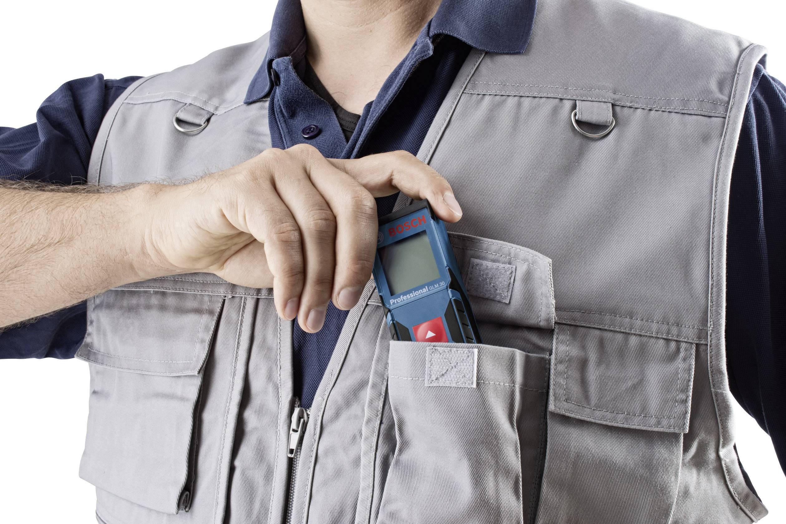 Bosch Entfernungsmesser Plr 30 : Bosch professional glm laser entfernungsmesser messbereich max