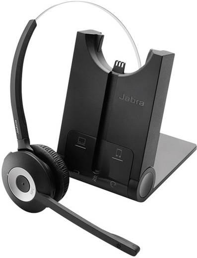 telefon headset bluetooth schnurlos mono jabra pro 935 on. Black Bedroom Furniture Sets. Home Design Ideas