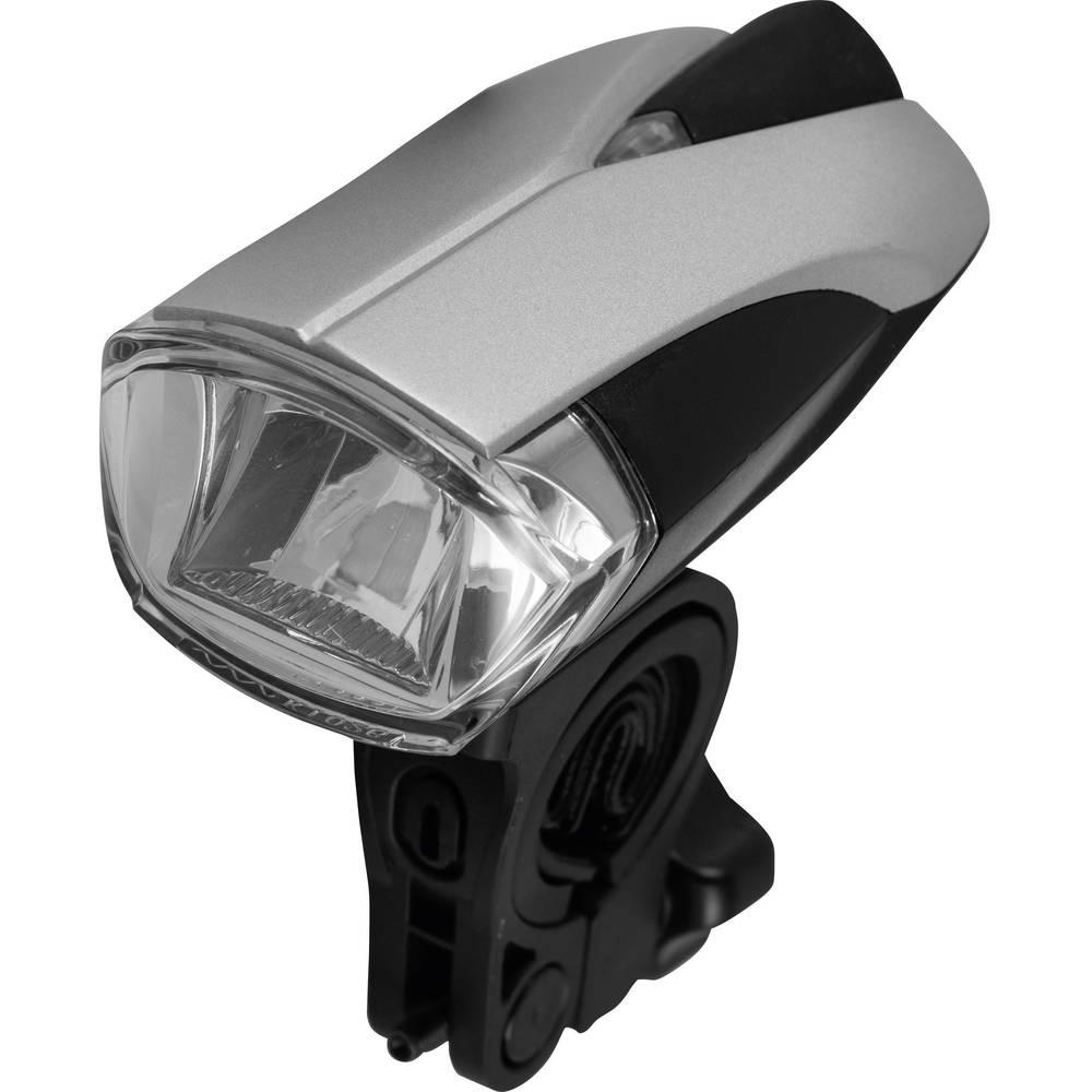 kit d 39 clairage pour v lo varta bike light set ampoule led pile s argent noir sur le site. Black Bedroom Furniture Sets. Home Design Ideas