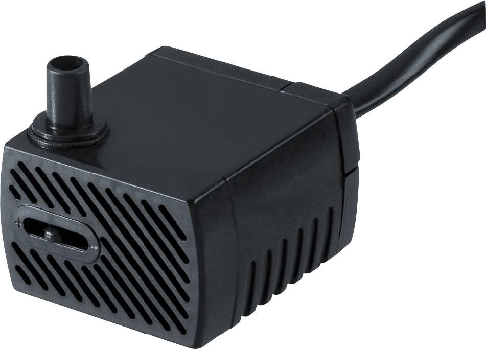 Agreable Pompe Pour Fontaire Du0027intérieur 120 L/h Renkforce Mini 2,5W 1173466 Bonnes Idees