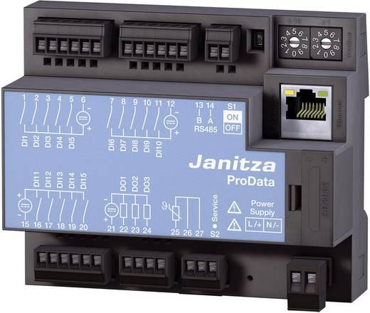 Janitza Prodata 2 Prodata2 Datenlogger