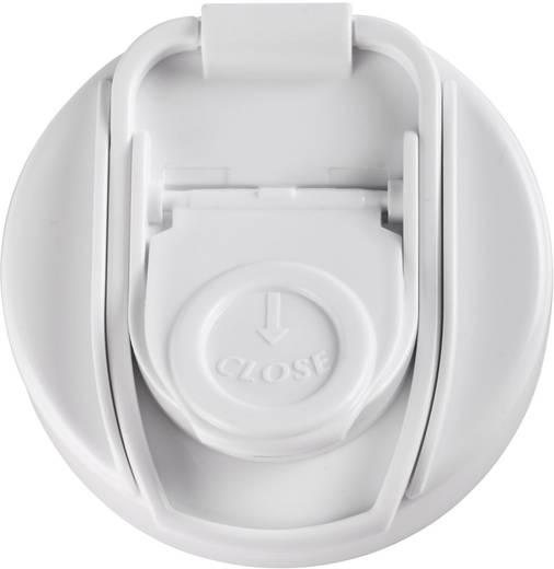 Smoothie-Maker Tristar BL-4435 250 W Weiß, Hell-Grün