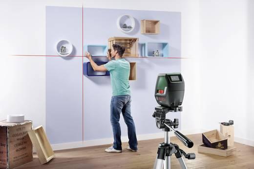 Bosch Home and Garden PLL2 Kreuzlinienlaser selbstnivellierend Reichweite (max.): 10 m Kalibriert nach: ISO