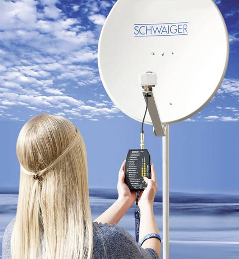 SAT Finder Schwaiger SF9002