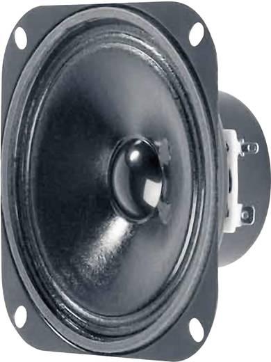 4 Zoll Breitband Lautsprecher-Chassis Visaton R 10 SC 20 W 8 Ω
