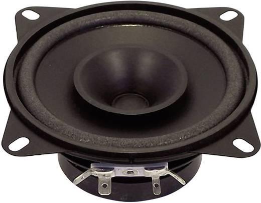 4 Zoll 10.16 cm Breitband Lautsprecher-Chassis Visaton FR 10 HMP 20 W 4 Ω