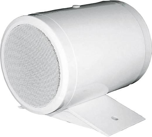 ELA-Deckenlautsprecher Visaton PL 13 D 15 W 100 V Weiß 1 St.