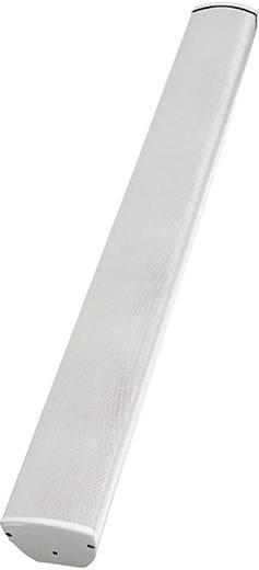 ELA-Tonsäule Visaton EZ 97.10 40 W Weiß 1 St.