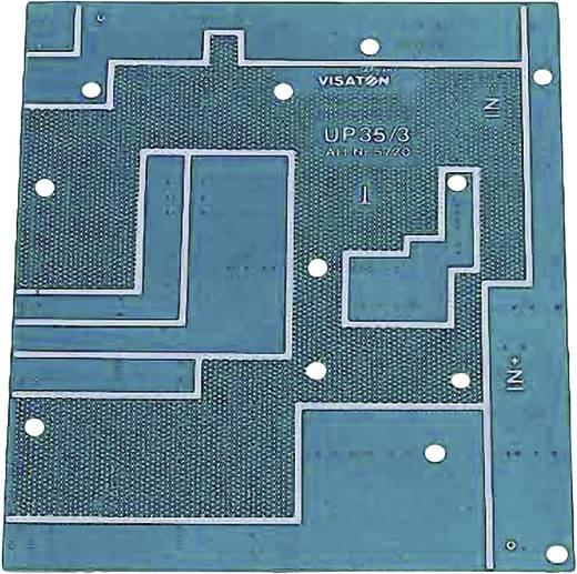 Universalplatine Visaton UP 35/3 Univers.Pl, 1 St.