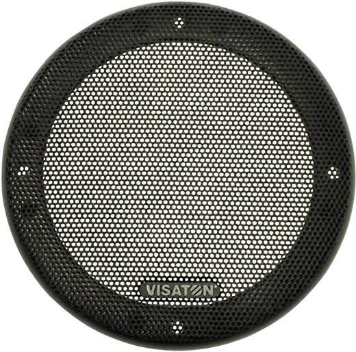 Lautsprecher Schutzgitter (Ø x H) 134 mm x 14 mm Visaton Gitter 10R/134