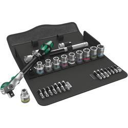 """Súprava nástrčných kľúčov Wera 8100 SC 6 Zyklop Speed 05004076001, 1/2"""" (12.5 mm), 28-dielna"""