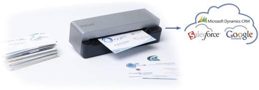 Visitenkartenscanner IRIS by Canon IRISCard™ Corporate 5 300 x 300 dpi USB, SD, SDHC
