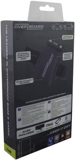 OverBoard Armtasche Etui bracelet ProSport Schwarz OB1051