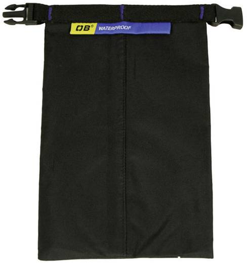 OverBoard Beutel Sac de rangement, 1 L, noir 1 l (B x H) 150 mm x 110 mm Schwarz OB1015