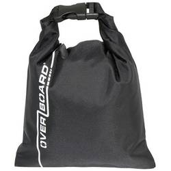 1 l OverBoard DryBag 1 černá OB1015
