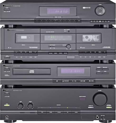 Stereo-Verstärker Renkforce A-1000 2 x 50 W Schwarz