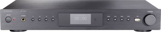 Internetradio HiFi-Tuner Renkforce IR-1600 Schwarz WLAN