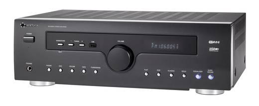 Stereo Receiver Renkforce SR-2000U 2x50 W Schwarz USB