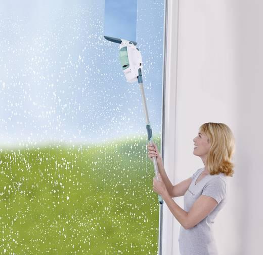 Fenstersauger Leifheit 51147 Grün (matt), Weiß
