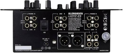 2-Kanal DJ Mixer Allen & Heath XONE:23