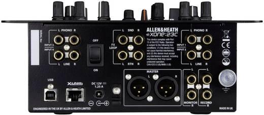 DJ Mixer Allen & Heath XONE:23C