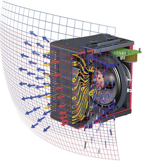 HK Audio Lucas Nano 600 Aktives PA-Lautsprecher-Set inkl. Tasche