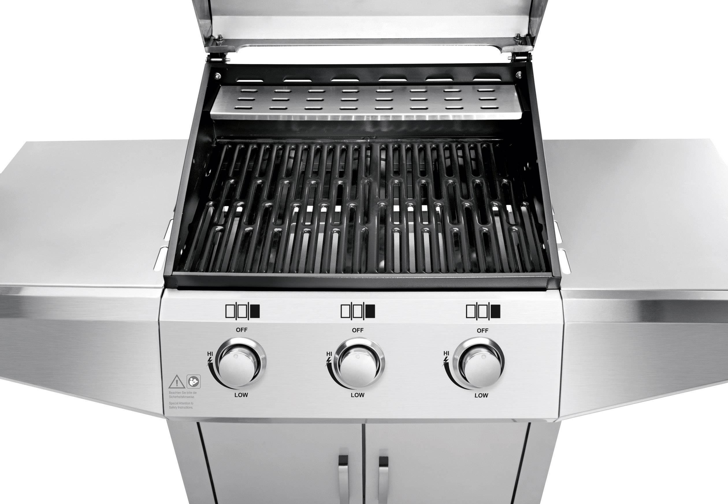 Abdeckhaube Für Gasgrill Jamie Oliver : Broil master gasgrill bbq grillwagen stahl brenner hauptbrenner