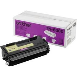 Originální toner Brother TN-6300, 3000 stránek, černá