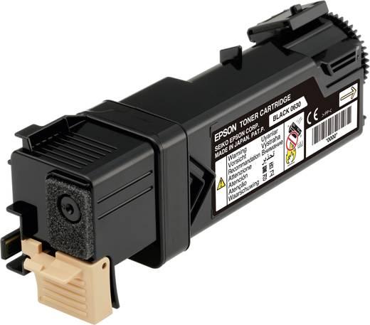 Epson Toner S050630 C13S050630 Original Schwarz 3000 Seiten
