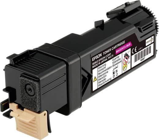 Epson Toner S050628 C13S050628 Original Magenta 2500 Seiten