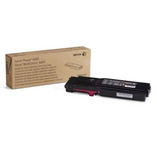 Xerox Toner 106R02230 106R02230 Original Magenta 6000 Seiten