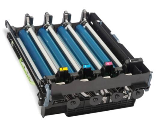 Lexmark Trommeleinheit 700Z5 70C0Z50 Original Schwarz, Cyan, Magenta, Gelb 40000 Seiten