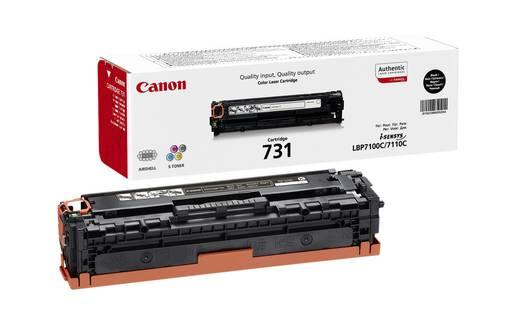 Canon Toner 731 Y 6269B002 Original Gelb 1500 Seiten