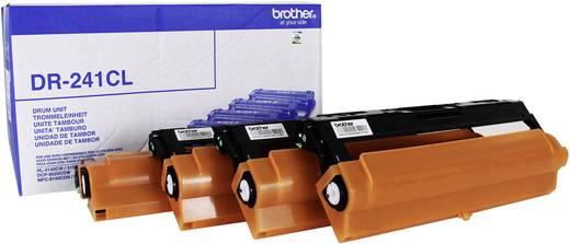 Brother Trommeleinheit DR-241CL DR241CL Original Schwarz, Cyan, Magenta, Gelb 15000 Seiten